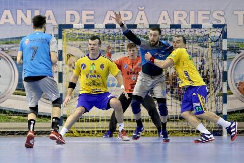 AHC Potaissa Turda VS CSM Bacău 35-26 (15-12) LNHM 2018-2019